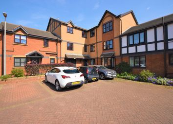 Thumbnail 1 bed flat for sale in Thornhill Close, South Shore, Blackpool, Lancashire