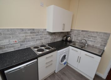 Thumbnail 2 bed flat to rent in 79A Wellington Road South, Stockport