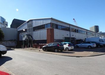 Thumbnail Light industrial to let in Greenwich Centre Business Park, Unit 13, Norman Road, London