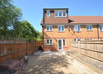Thumbnail 3 bed end terrace house for sale in Sutherland Beck, Didcot