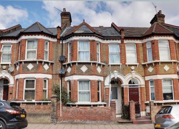 3 bed terraced house for sale in Hilsea Street, London E5