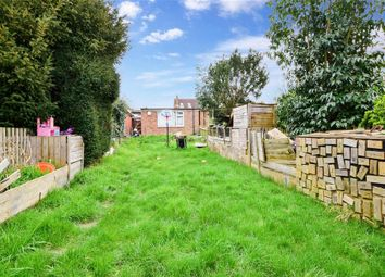 Thumbnail 2 bed end terrace house for sale in Uplands Road, Woodford Green, Essex