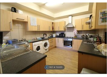 Thumbnail 8 bed terraced house to rent in Talbot Road, Fallowfield, Manchester