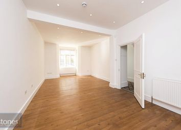 Thumbnail 3 bed terraced house to rent in Lisburne Road, Hampstead Heath, London