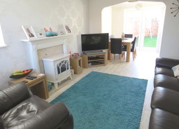 Thumbnail 3 bed detached house for sale in Tallboys Close, Kesgrave, Ipswich