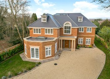 Thumbnail 6 bed detached house for sale in Templewood Lane, Farnham Common, Buckinghamshire