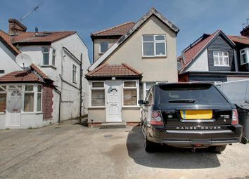 Thumbnail 4 bed detached house for sale in Great North Way, Hendon