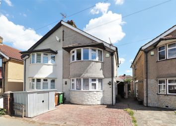 3 bed semi-detached house for sale in Brixham Road, Welling DA16
