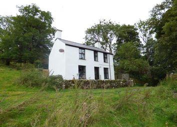 Thumbnail 2 bed detached house for sale in Cennin, Garndolbenmaen, Gwynedd