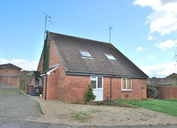 Thumbnail 1 bed property to rent in Redland Drive, Northampton