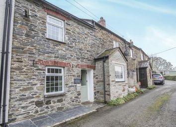 Thumbnail 2 bedroom terraced house for sale in Menheniot, Liskeard, Cornwall
