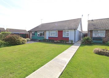2 bed bungalow for sale in Boswell Walk, Eastbourne, East Sussex BN23