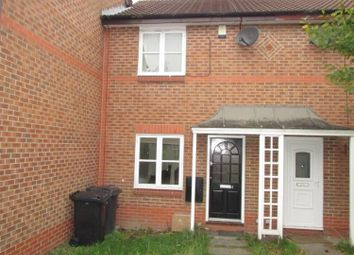 Thumbnail 2 bed town house for sale in Penny Lane Way, Leeds