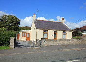 Thumbnail 2 bed detached house for sale in Four Roads, Kidwelly, Carmarthenshire