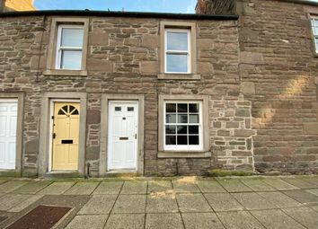 Thumbnail 1 bed flat to rent in Fort Street, Broughty Ferry, Dundee