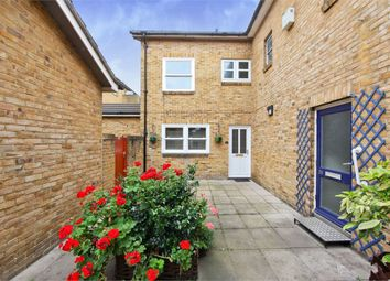 Thumbnail 2 bed terraced house to rent in Scovell Crescent, London