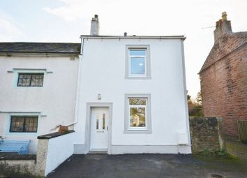 Thumbnail 2 bed semi-detached house for sale in Blennerhasset, Wigton