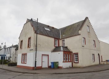 Thumbnail 2 bed flat for sale in Port Street, Clackmannan