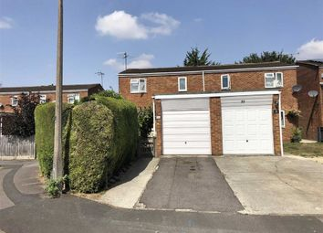 Thumbnail 3 bed semi-detached house for sale in Plantation Road, Chippenham, Wiltshire