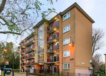 Thumbnail 2 bed flat for sale in Ransford House, Kingswood Estate, London
