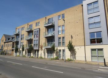 Thumbnail 2 bed flat for sale in Holly Acre, Dunstable