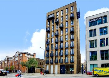 Thumbnail 1 bed flat for sale in The Unison, 36 Churchway, London
