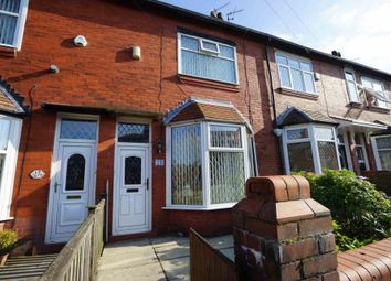Thumbnail 2 bedroom terraced house for sale in Thorns Road, Bolton