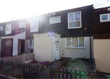 Thumbnail 2 bed terraced house for sale in Exeter Drive, Birmingham