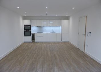 Thumbnail 2 bed flat to rent in Enderby Wharf, Greenwich, London