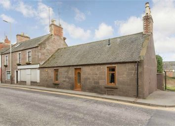 Thumbnail 2 bed end terrace house for sale in Montrose Street, Brechin, Angus