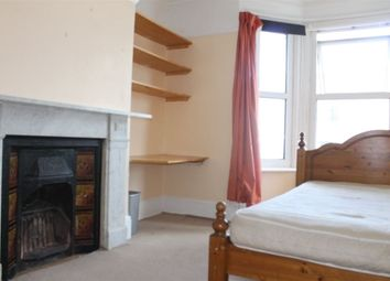 Thumbnail 1 bed property to rent in Queens Park Road, Brighton