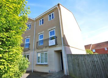 Thumbnail 4 bed end terrace house to rent in Peake Avenue, Kirby Cross, Frinton-On-Sea