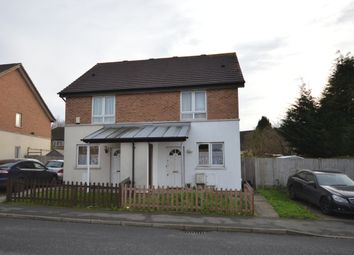 Thumbnail 2 bed property to rent in Wotton Green, Orpington
