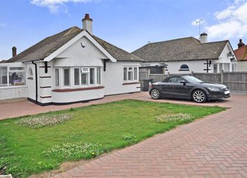 Thumbnail 3 bed bungalow for sale in Coventry Gardens, Beltinge, Herne Bay, Kent