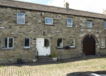 Thumbnail 4 bed barn conversion for sale in Blackmoor Foot, Linthwaite, Huddersfield