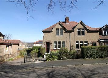 Thumbnail 2 bedroom villa for sale in Gillies Hill, Cambusbarron, Stirling