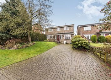 Thumbnail 4 bed detached house for sale in Cample Haye -, Low Worsall, Yarm