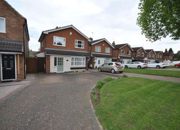 Thumbnail 3 bed detached house to rent in Linden Grove, Mountsorrel, Loughborough