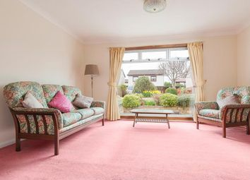 Thumbnail 3 bed detached bungalow to rent in Old Farm Place, Edinburgh