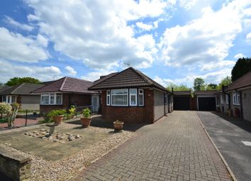 Thumbnail 2 bed semi-detached bungalow to rent in Smallmead, Horley