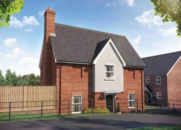 4 bed semi-detached house for sale in Home Farm Drive, Boughton, Northampton, Northamptonshire NN2