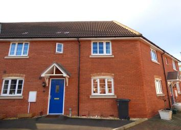 Thumbnail 3 bedroom terraced house for sale in Pastures Avenue, St. Georges, Weston-Super-Mare
