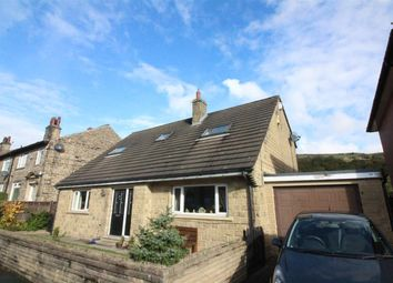 Thumbnail Detached house for sale in Caldene Avenue, Mytholmroyd, Hebden Bridge