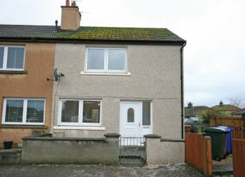 Thumbnail 2 bed semi-detached house for sale in 23 Samson Avenue, Portessie, Buckie