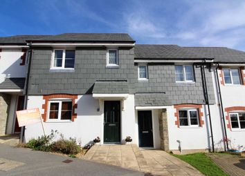 Thumbnail 3 bed terraced house for sale in Bryher Close, Kelly Bray, Callington
