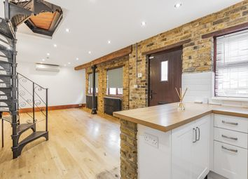 Thumbnail 2 bed end terrace house for sale in High Street, Bromley