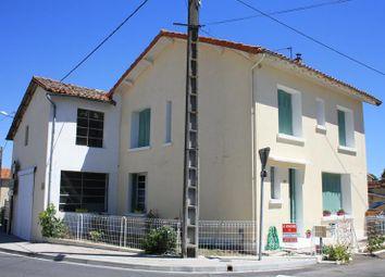 Thumbnail 3 bed property for sale in Villefagnan, Poitou-Charentes, France