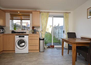 Thumbnail 3 bedroom terraced house to rent in Hazel Grove, Horfield
