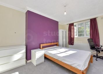Thumbnail 4 bed flat to rent in Glenbuck Road, Surbiton, Greater London