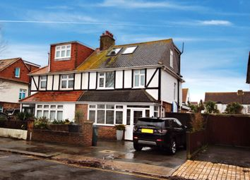 Thumbnail 4 bedroom semi-detached house for sale in Brittany Road, Hove